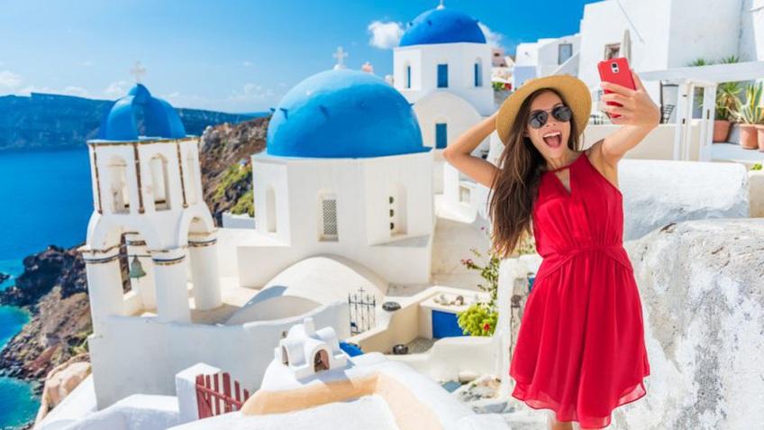 Hy Lạp thí điểm mở hai cửa khẩu cho khách du lịch từ một số quốc gia