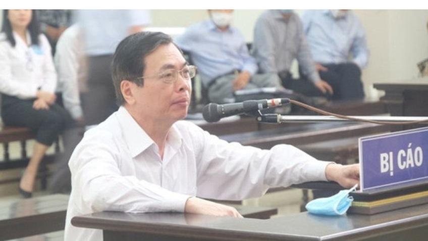 Cựu Bộ trưởng Vũ Huy Hoàng: Tôi không tư lợi gì trong việc Sabeco thoái vốn