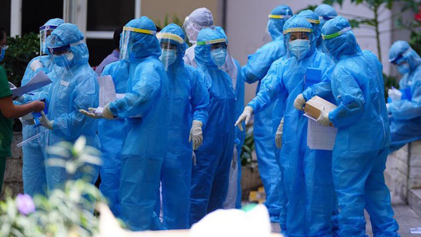 Phong tỏa phòng khám đa khoa lớn nhất Sài Gòn nghi liên quan ca Covid-19