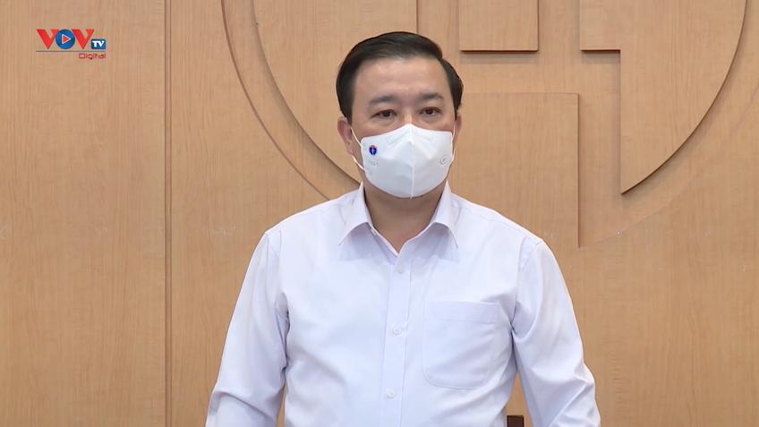 Hà Nội kêu gọi sự chung sức của người dân trong phòng, chống dịch
