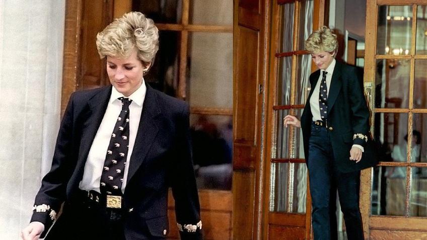 Công nương Diana và những outfit 'chuẩn men' đến bây giờ vẫn mốt