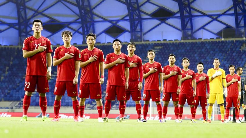 HLV Park Hang-seo đề xuất danh sách tập trung ĐT Việt Nam với 31 cầu thủ