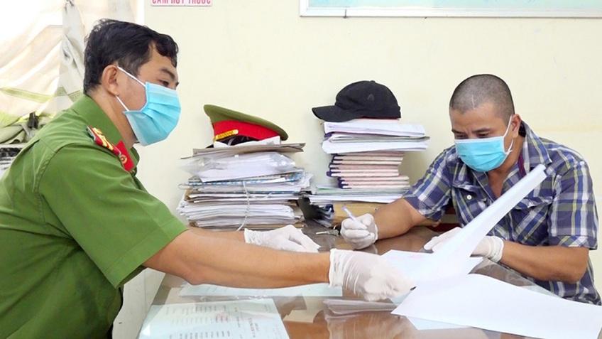 Khởi tố, bắt tạm giam đối tượng làm lây lan dịch bệnh ở An Giang