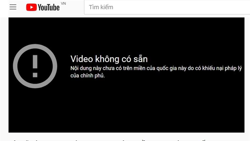 YouTube chặn 13 video của người tự xưng 'giáng trần' trấn yểm COVID-19