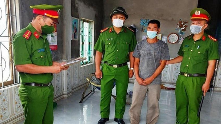 Chủ tịch xã bị đánh đến nhập viện khi đang kiểm tra phòng, chống dịch