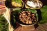 Mang bánh chưng Lang Liêu Phú Thọ tới với Lễ hội Tết Việt
