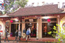 Đền Đầm Hồng: Điểm nhấn trên hành trình khám phá Tuyên Quang