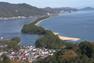 Dải cát Amanohashidate | 12 Nét Đẹp Vùng Kansai Nhật Bản