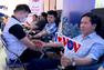 """Đài Tiếng nói Việt Nam: """"Kết nối trái tim, kết nối cuộc sống"""""""