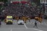 17.000 người tham gia đám rước Chính thống giáo ở Nga
